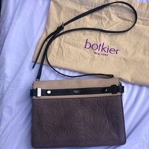 NWOT Botkier Limited Edition Cross Body